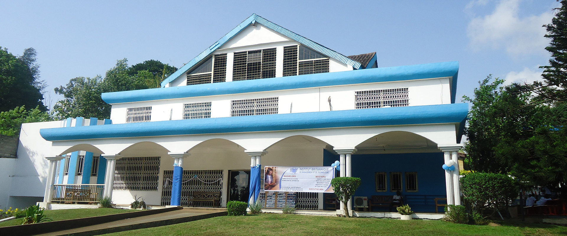 Institut Britannique de Management et de Technologie, Première université privée certifiée iso 9001:2015 en Côte d'Ivoire